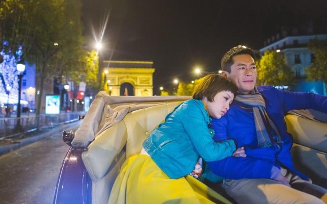 巴黎假期(Paris Holidays)劇照
