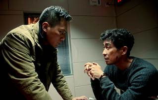 解救吾先生(Saving Mr. Wu)劇照